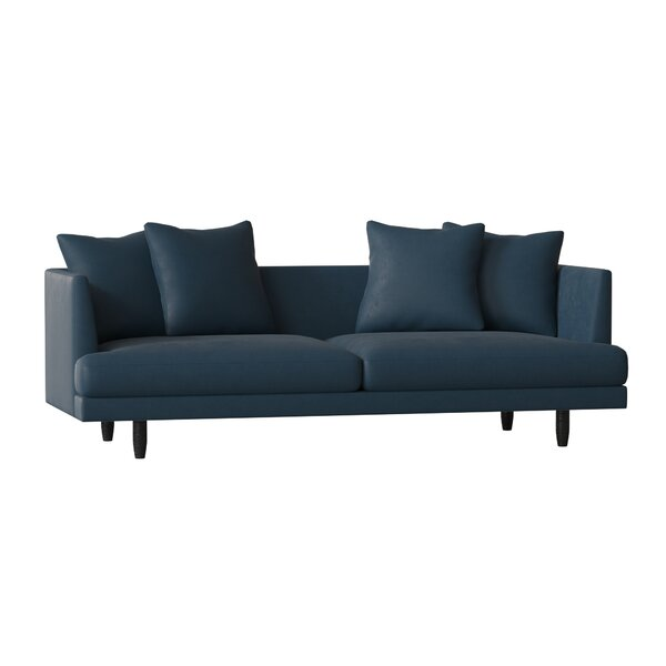 Crowd Pleaser Condo Sofa By BenchMade Modern Wonderful