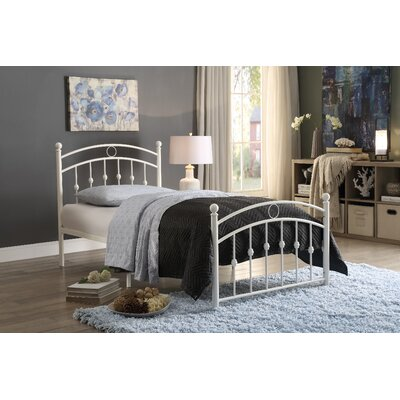 One Allium Way Valparaiso Tufted Upholstered Canopy Bed One Allium Way Size California King Dailymail
