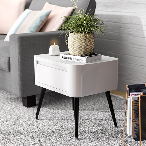 Dorinda Side Table by Langley Street Langley Street™