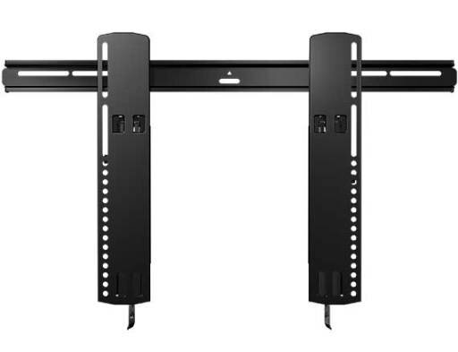 Super Slim Tilting Wall Mount for 51-80 Flat Panel Screens by Sanus