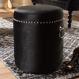 Romaine Modern and Contemporary Ottoman