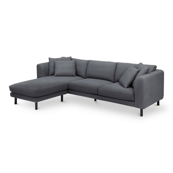 Verso Reversible Modular Sectional by Capsule Home
