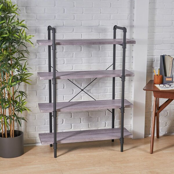 Anders Etagere Bookcase By Williston Forge