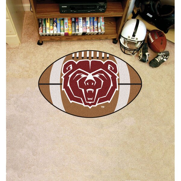 NCAA Missouri State Football Doormat by FANMATS