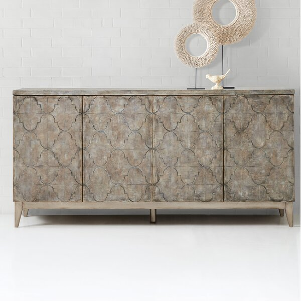 Melange Fairfax Credenza by Hooker Furniture