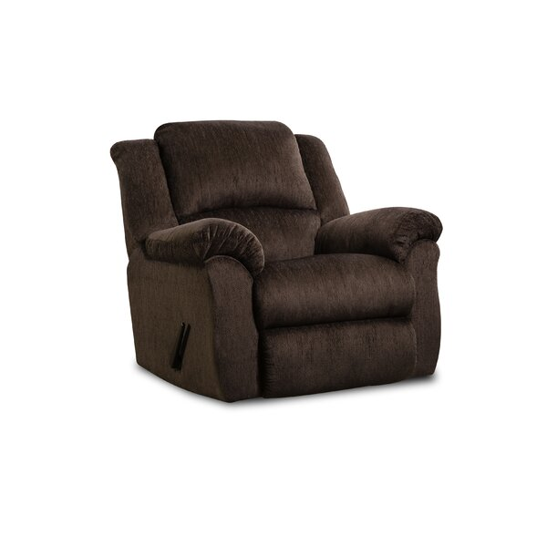 Kiawah Manual Rocker Recliner By Red Barrel Studio