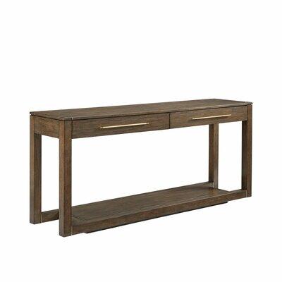 Stanley Furniture Panavista Sideboard  Color: Quicksilver