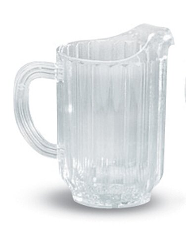 Bouncer Pitcher by Rubbermaid Commercial Products
