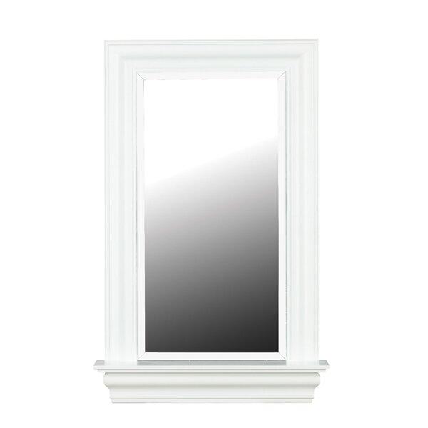 Juliet Wall Mirror by Wildon Home ®