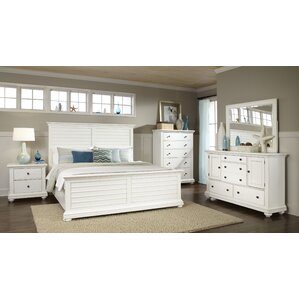 Galsworthy Panel Customizable Bedroom Set