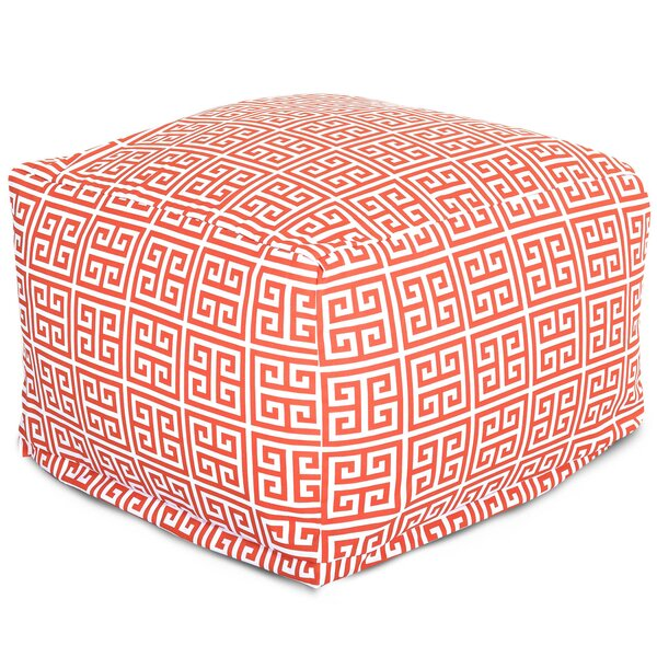 Towers Large Ottoman by Majestic Home Goods