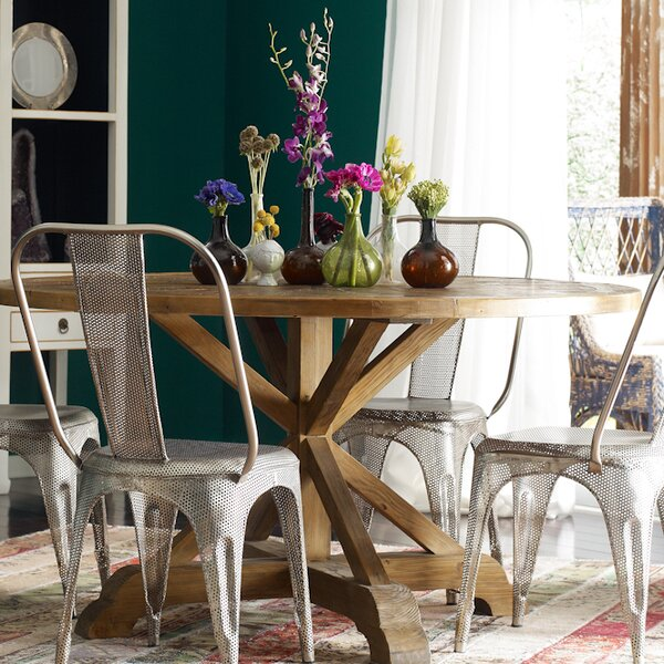 Opio Dining Table by dCOR design