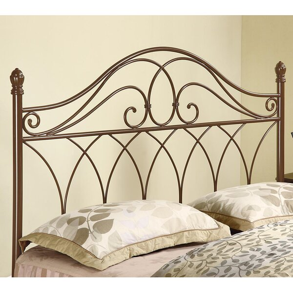 Bankhead Open-Frame Headboard by Fleur De Lis Living