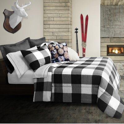 Plaid Bedding You Ll Love Wayfair