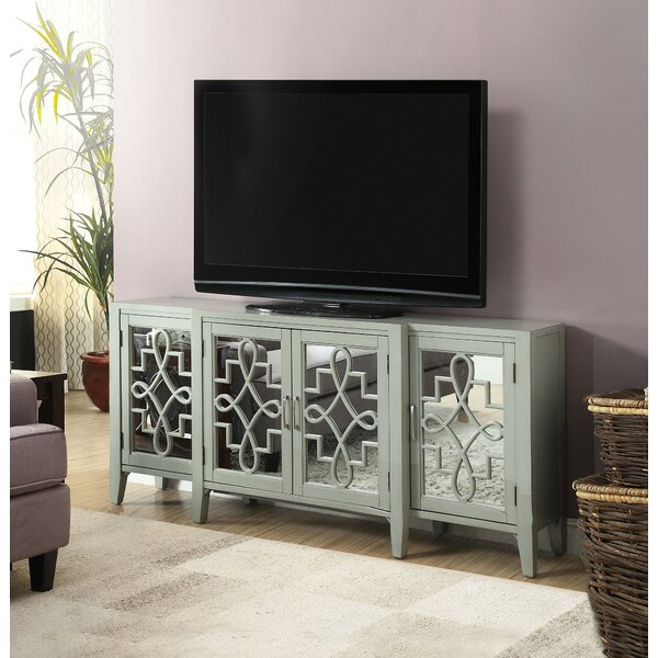 Review Wooten Console Table