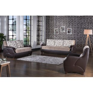 Osoba 2 Piece Living Room Set by Latitude Run®