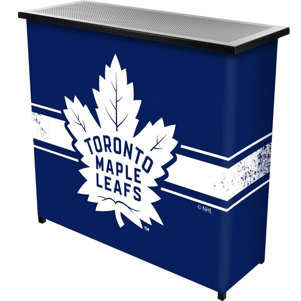 NHL Portable Bar by Trademark Global