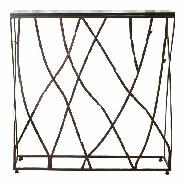 Branch Console Table by Global Views Global Views