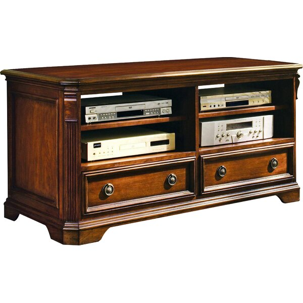 Brookhaven 52 TV Stand by Hooker Furniture