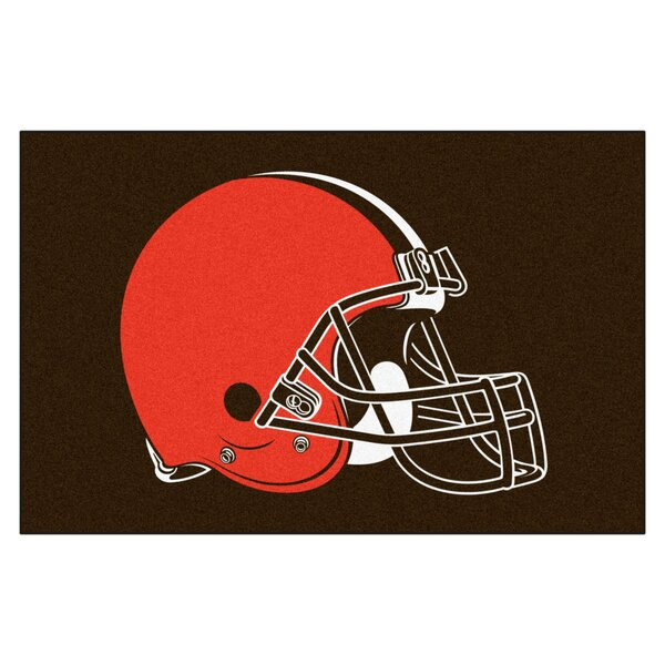 NFL - Cleveland Browns Doormat by FANMATS