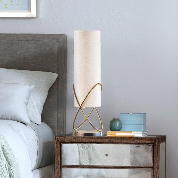 Corman 26 Table Lamp by Orren Ellis