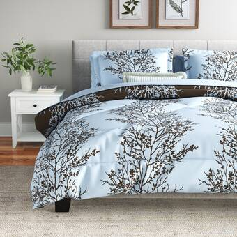 East Urban Home Love For Texas Duvet Cover Set Wayfair