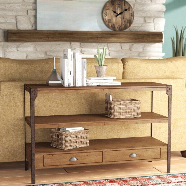 Home & Garden Hingham Console Table