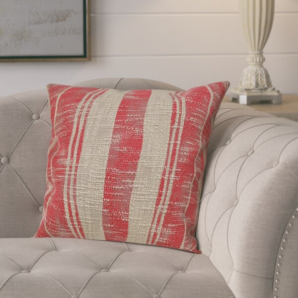 Waco Throw Pillow by Laurel Foundry Modern Farmhouse