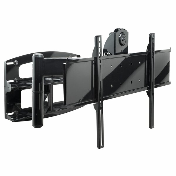 Flat Panel Articulating Arm/Tilt Universal Wall Mount for 37 - 60 Plasma by Peerless-AV