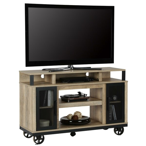 Review Lakeshore TV Stand For TVs Up To 55
