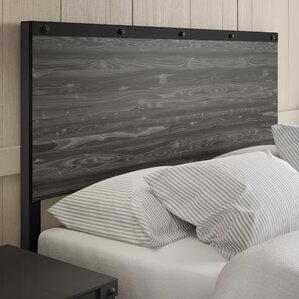 North Aurora Panel Headboard by Trent Austin Design