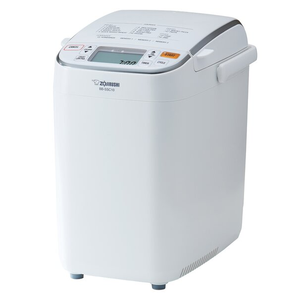 Home Bakery Maestro Bread Maker by Zojirushi