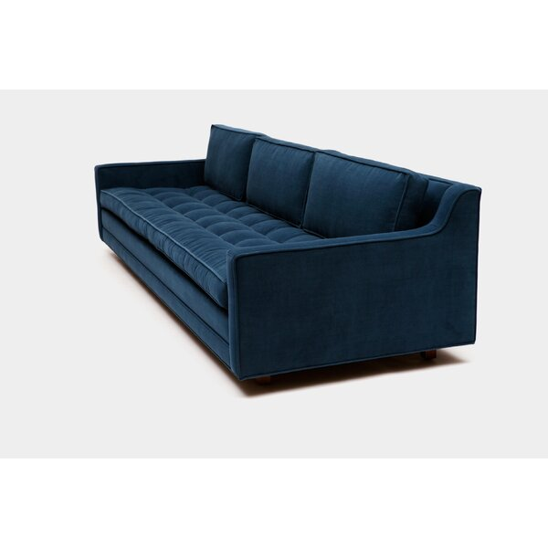 Up Three Seater Standard Sofa by ARTLESS