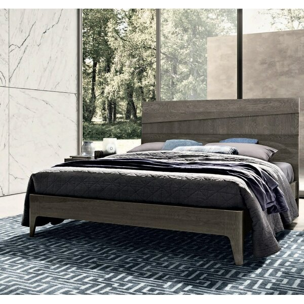 Platform Bed by Noci Design