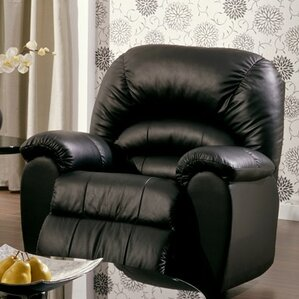 Taurus Manual Swivel Rocker Recliner by Palliser Furniture