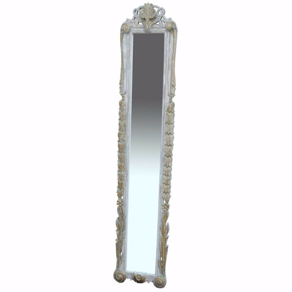 Blancheville Artistic Frame Accent Mirror by One Allium Way
