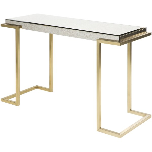 Zariah Console Table by Mercer41