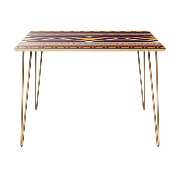 Calvo Dining Table by Wrought Studio