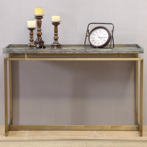 Cianjur Console Table by Brayden Studio