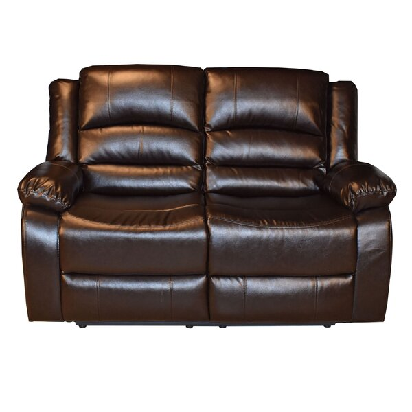 Review Corlane Reclining Loveseat