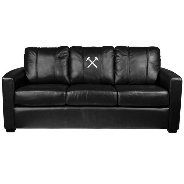 West Ham United Hammers Logo Sofa by Dreamseat