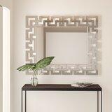 Modern & Contemporary Mirrors For Dining Room | AllModern
