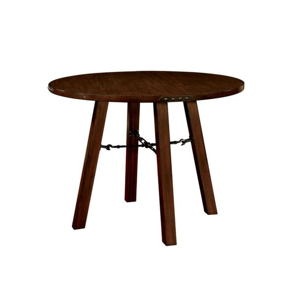 Broadmoor Dining Table by Alcott Hill