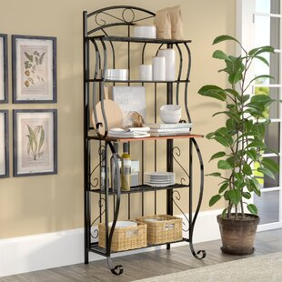 Trumer Baker's Rack Affordable