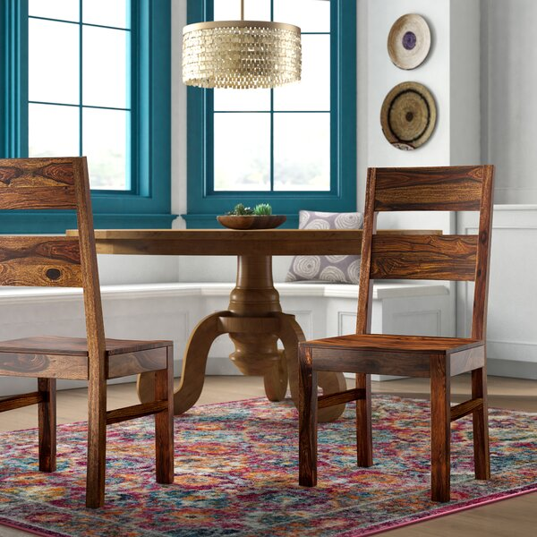 Thomasson Dining Chair (Set of 2) by Mistana