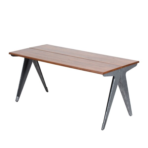 Wheeler Dining Table by Williston Forge