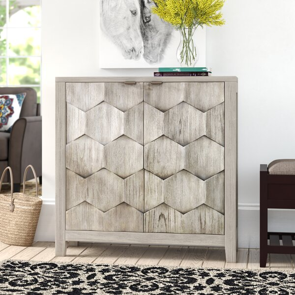 Santino Accent Cabinet By Union Rustic