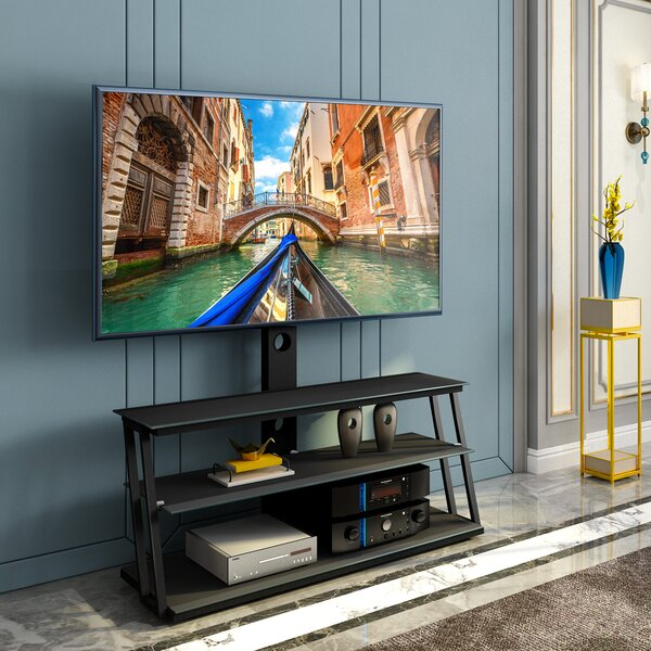 Aliyus TV Stand For TVs Up To 43