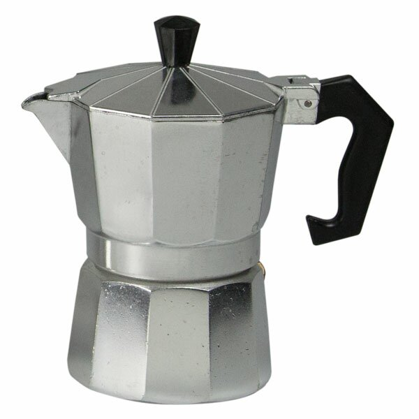 Espresso Maker by Home Basics