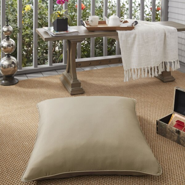 Middlewich Indoor/Outdoor Euro Pillow
